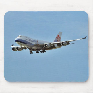 Airplanes Jets Mouse Pad