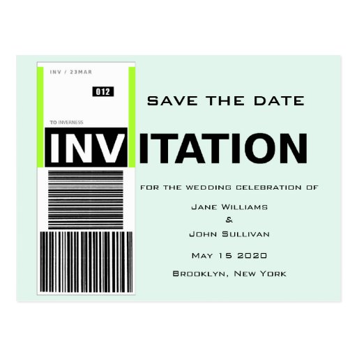 Funny Save The Date Cards, Photo Card Templates ...