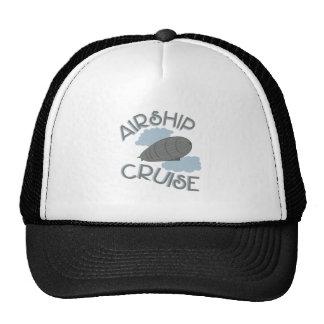 Airship Cruise Cap