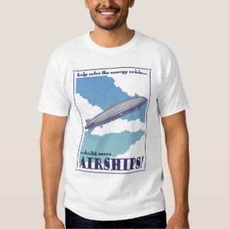 AIRSHIPS T-Shirt