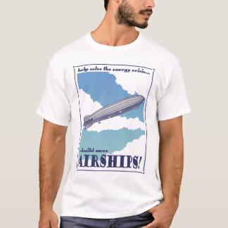 AIRSHIPS T-Shirt