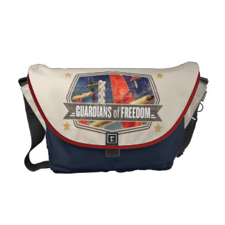 Airshow Courier Bag