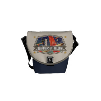 Airshow Courier Bags