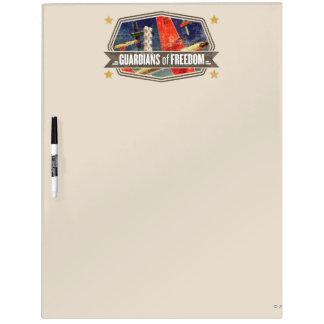 Airshow Dry Erase Board