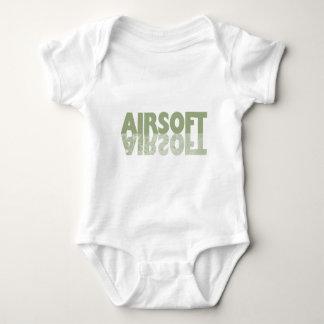 Airsoft Baby Bodysuit