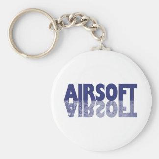 AIRSOFT KEY RING
