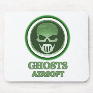 Airsoft Korea - GHOSTS Mousepad