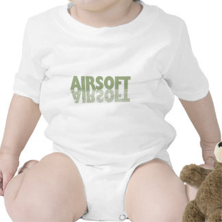 Airsoft Bodysuits