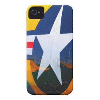 AirStar - iPhone case Case-Mate iPhone 4 Cases