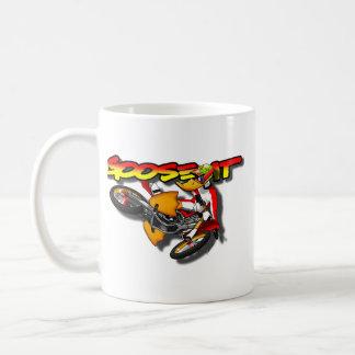 AirStrike _front, AirStrike _frontGoose It Whip Mu Basic White Mug