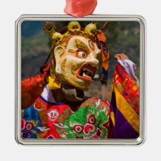 Aisan Festival Dancer Christmas Ornament