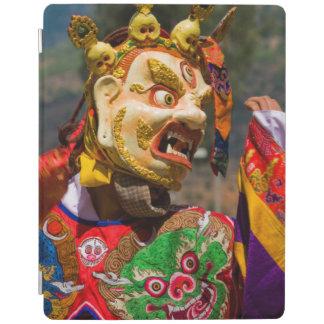 Aisan Festival Dancer iPad Cover