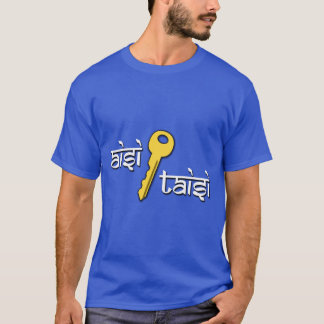 Aisi ki Taisi! (Hindi expression) T-Shirt