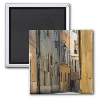 Aix Alley Square Magnet