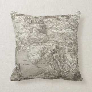 Aix Cushion