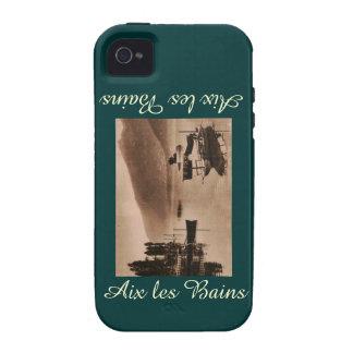AIX-LES-BAINS - Le Lac du Bourget Vibe iPhone 4 Cases