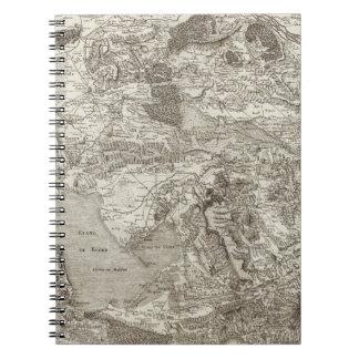Aix Notebook