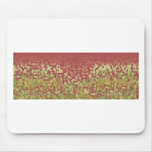 AizCubes - Chillies and Tomatoes Mousepads