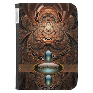 Ajaa personalized Caseable Case Kindle Keyboard Cases