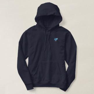 AJF Navy Blue Jacket