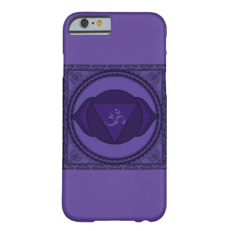 Ajna or third eye chakra iPhone 6 case Barely There iPhone 6 Case