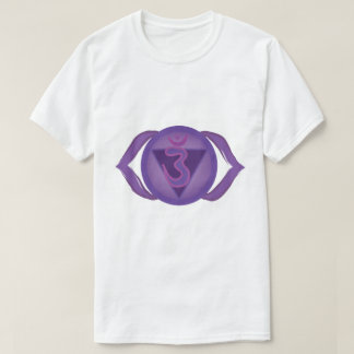 Ajna or third eye chakra Men's  T-Shirt