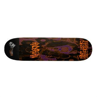 AJR Boards-Destiny - Customized Skate Deck