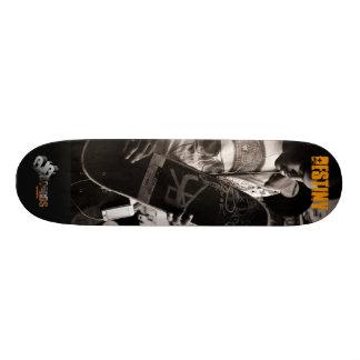 AJR Boards-Destiny Skateboard