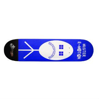 AJR Boards- Mister E-Motion (Sadness) Skate Board Decks