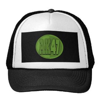 AK47 CAP