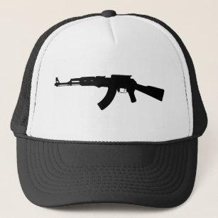 ak47 trucker hat