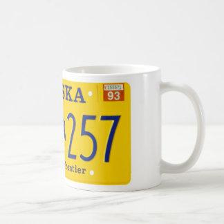 AK93 COFFEE MUG