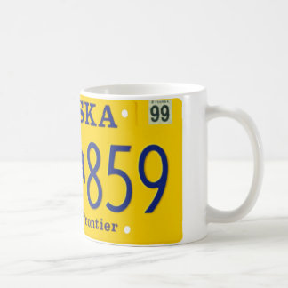 AK99 COFFEE MUG