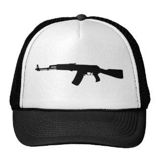 AK-47 assault rifle Kalashnikov Cap
