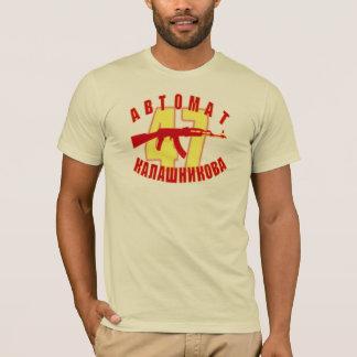 "AK-47 (""Avtomat Kalashnikova') T-Shirt"