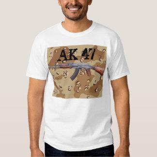 AK-47 Desert Camo T-shirt