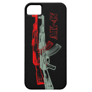 AK 47 iPhone 5 COVER