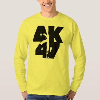 AK-47 long sleve shirt