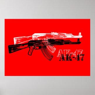 AK 47 PRINT