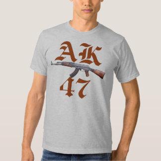 AK-47 SHIRTS