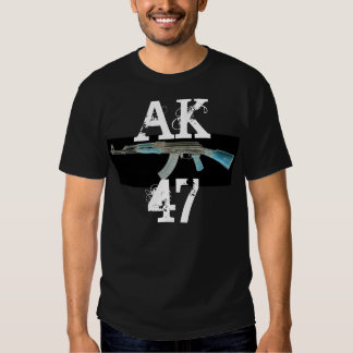 AK-47 TEE SHIRTS