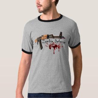 AK-47 - Zombie Defense T-Shirt