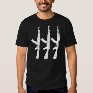AK-47s - Guns T Shirt