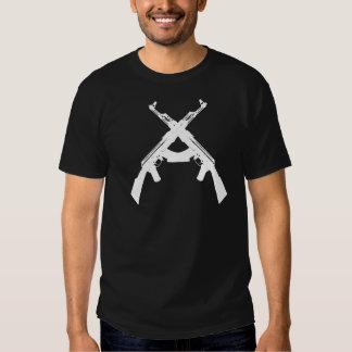 AK-47s - Guns X Shirt
