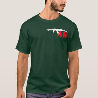 AK Sidefolder Shirt
