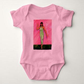 AKA Baby Shirt