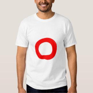 aka-maru!!! tee shirts