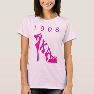 AKA Stiletto 1908 T-Shirt