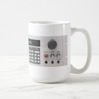 Akai S 900 Sampler Coffee Mug