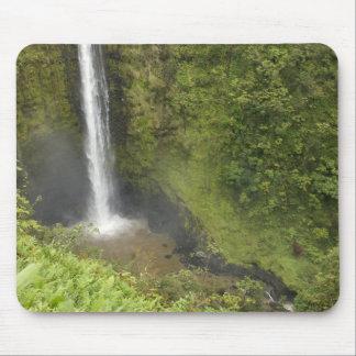 Akaka Falls, Hamakua Coast, Island of Hawaii, Mouse Pad